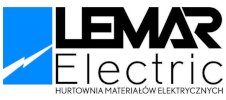 Logo LEMAR Electric sp. z o.o.